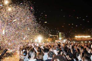 festival primavera barcelona