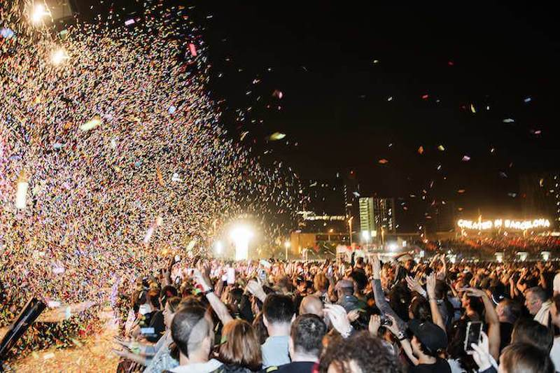 De leukste festivals van Spanje