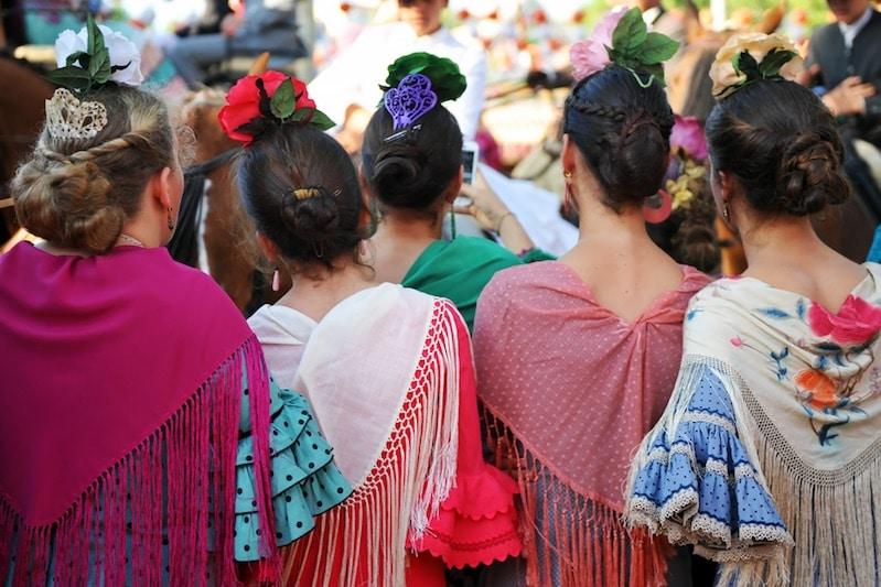 Insight guide Zuid-Spanje, je ideale reismaatje voor Andalusië