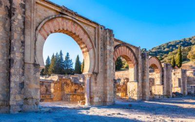 Medina Azahara nieuwe toevoeging Spanje's UNESCO werelderfoed