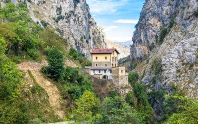 Wandeldorado Picos de Europa