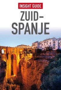 info guide Zuid-Spanje