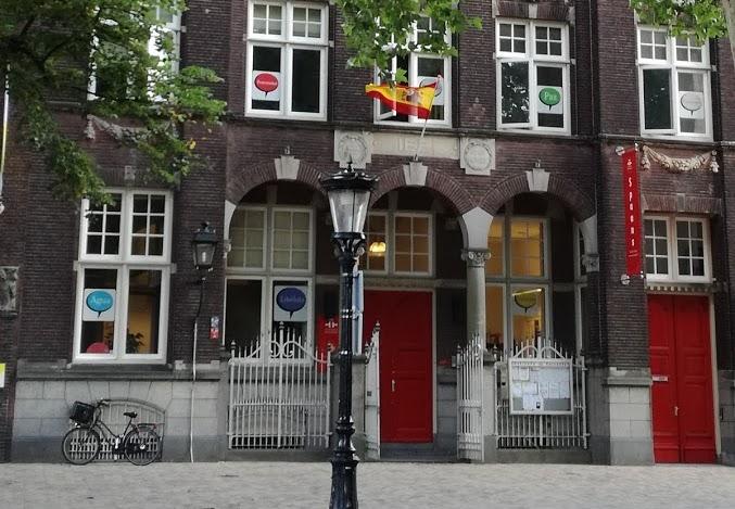 Cervantes Instituut in Utrecht