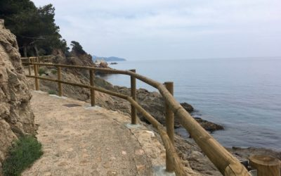 Camino de Ronda: prachtig wandelen tussen Blanes en Lloret