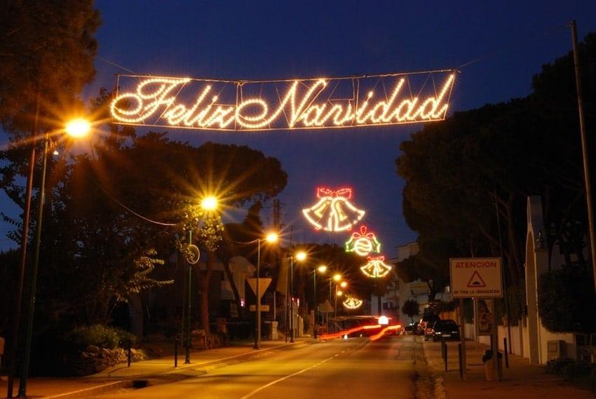 Tien redenen om kerst te vieren in een Spaans vakantiehuis