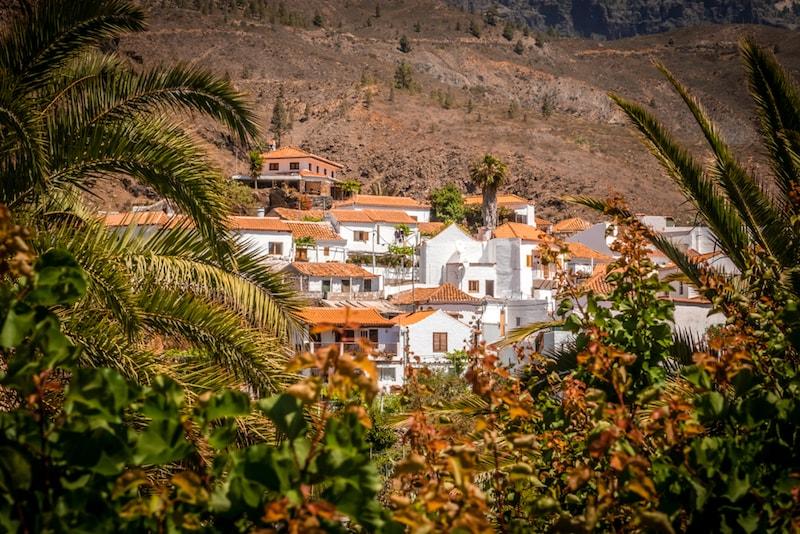 Rente huis in Spanje