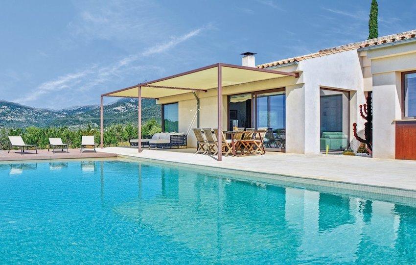 vakantiehuis Mallorca Novasol