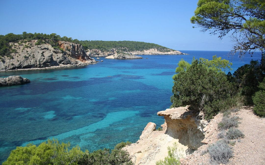Spaanse vertaling vakantie Ibiza en Formentera