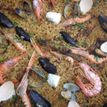 paella Spaanse recepten gerecht