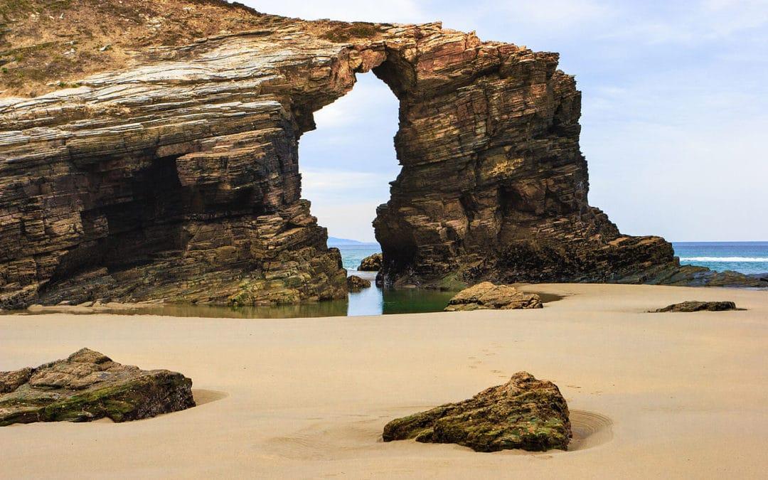Top 10: Spanje's spectaculairste stranden