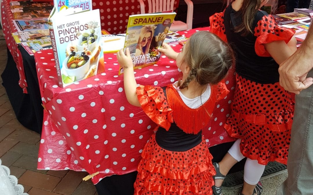 Flamenco Festival in Rotterdam viert jubilieum