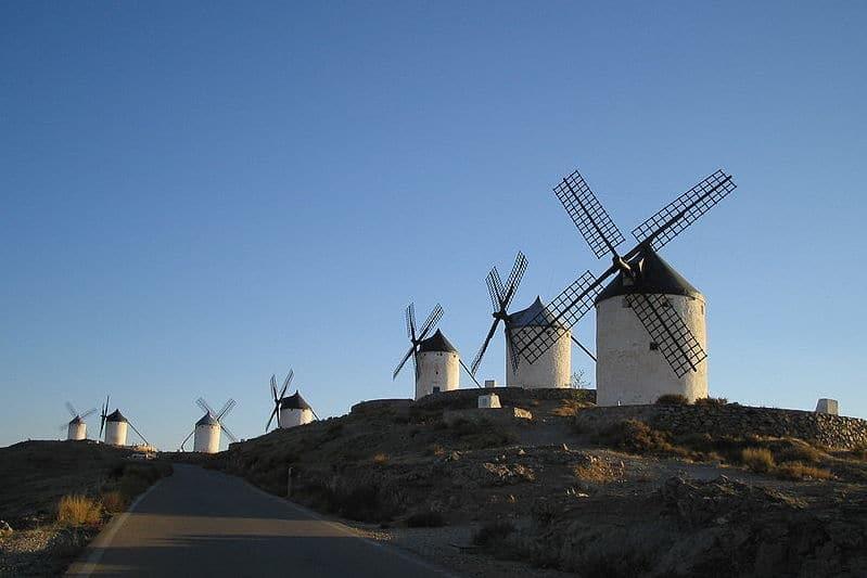 Castilië – La Mancha