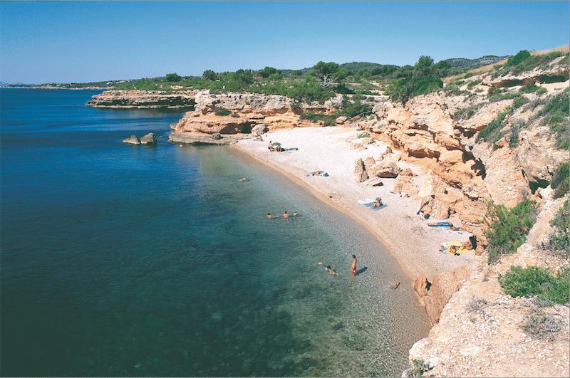 De Mooiste Campings Van Catalonië Espanje Reis En