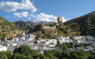 Sierra de Cazorla: Natuurpark met een gouden randje