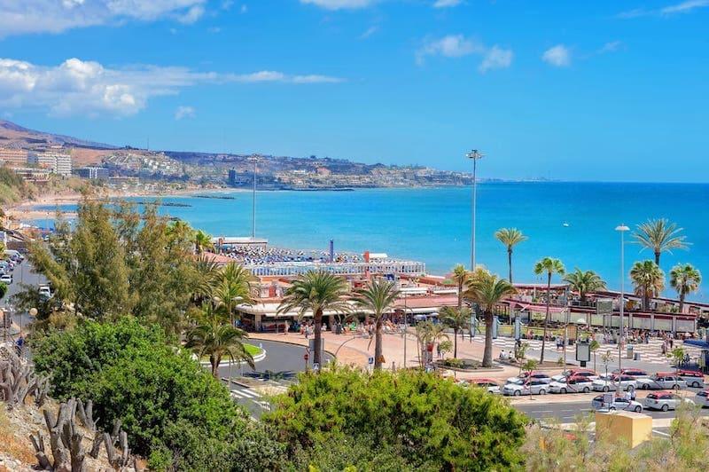 Las Canarias: eilandhoppen