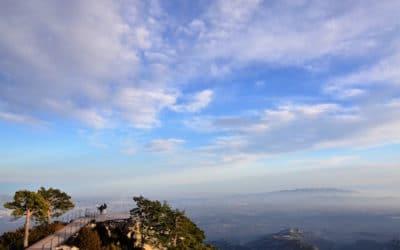 Petra tipt: wandelen op Mont Caro in Tarragona