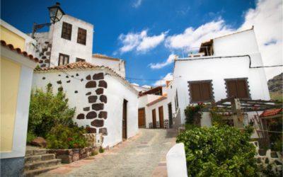 Gran Canaria: isla volcánica de contrastes