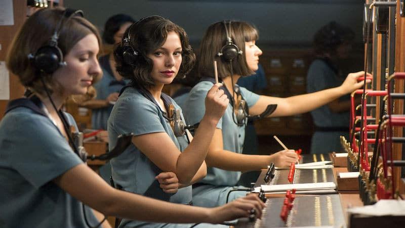Kijktip: Chicas del Cable