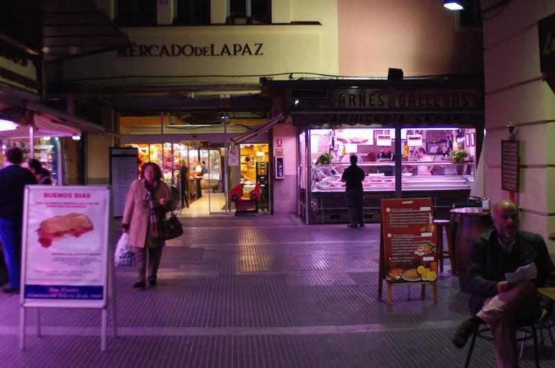 Kathelijne tipt: Mercado de la Paz in Madrid
