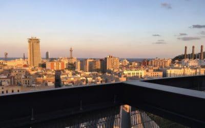 Annebeth tipt: De 5 mooiste uitkijkpunten van Barcelona