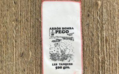 Natasja tipt: wandelen langs de sawa's van Pego