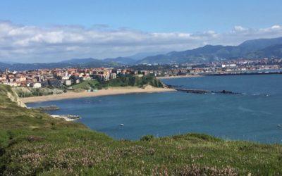 Annemart tipt: 'De stranden van Bilbao'