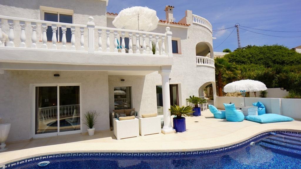 10 tips voor als je een huis in Spanje wilt kopen