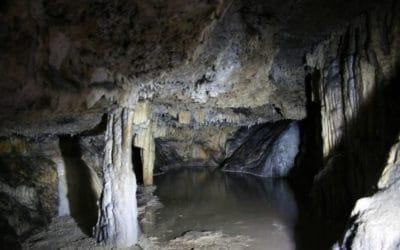Natasja tipt: Naar de grotten in Alicante