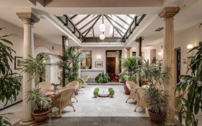 Top 10 beste hotels in Granada