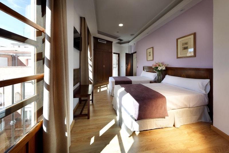Top 10 hotels Granada