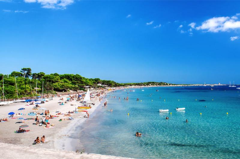 Binnen 10 seconden verliefd op Spanje