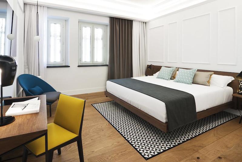 Top 10 beste hotels in Valencia