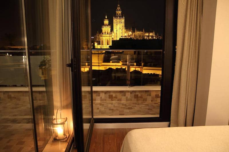 Top 10 Beste hotels in Sevilla