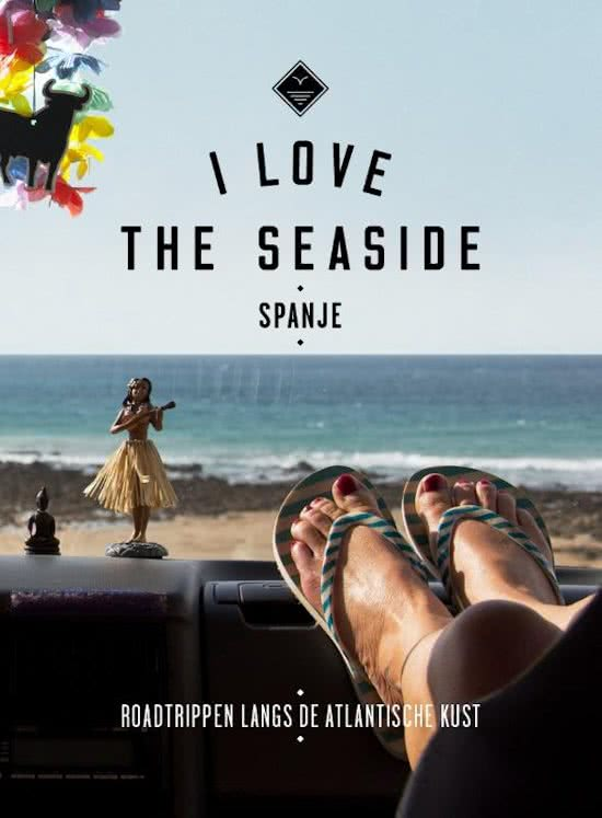 Reisgids I love Seaside Spanje