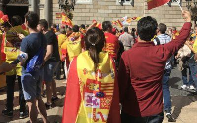 12 oktober: Feestdag 'Día de la Hispanidad' in Spanje