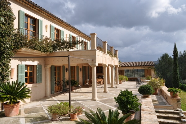 Huis Spanje Mallorca
