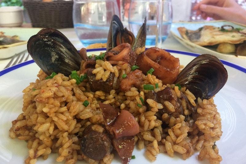 Jacqueline tipt: de lekkerste paella (in ieder geval van de Costa Blanca)