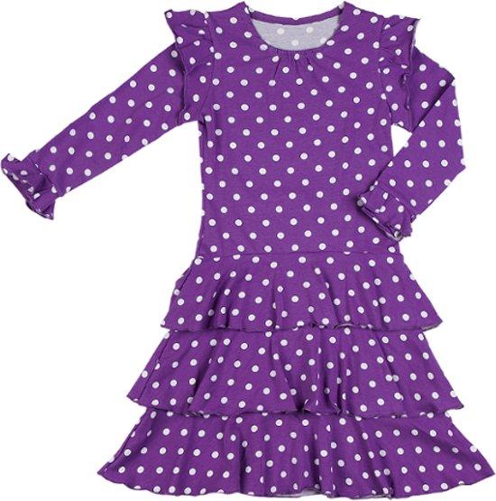 paars-met-witte-stippen-pyjama