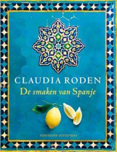 De smaken van Spanje kookboek Spaanse recepten cover