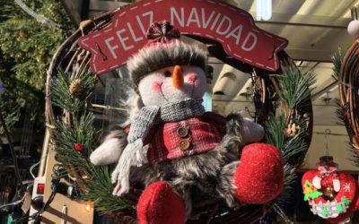 Annebeth tipt: kerst in Barcelona