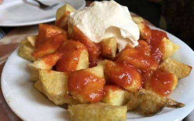 Spaans recept: Patatas bravas