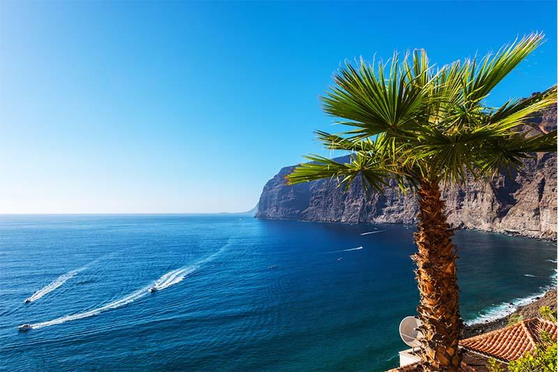 Tenerife in het laagseizoen: een echte aanrader!