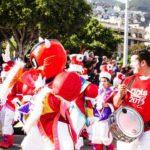 carnaval in tenerife