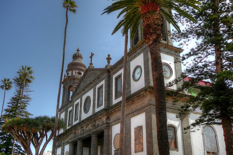 Etteke tipt: uitje naar universiteitsstad La Laguna