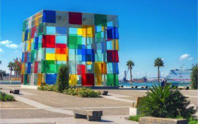 Málaga, ciudad mediteránea de los museos