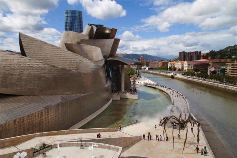 7 x het beste van Bilbao