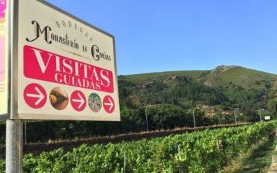 Nathalie tipt: van bodega naar bodega in Asturië