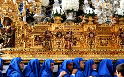 Semana Santa: in 9 Spaanse steden