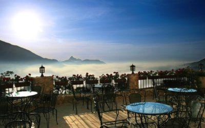 De 9 allerbeste vakantie-accommodaties in Spanje