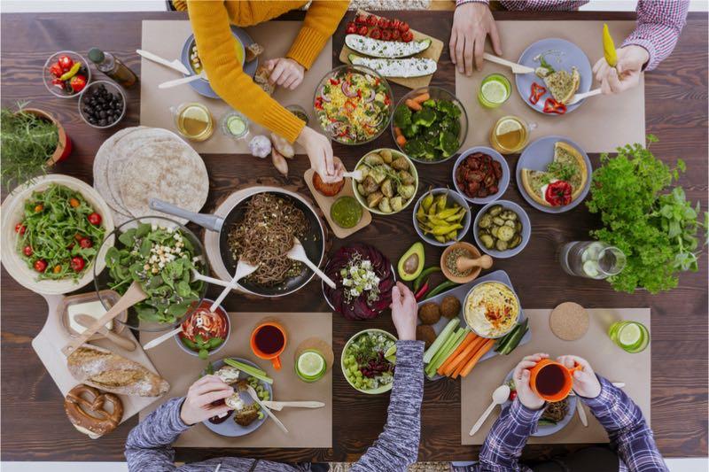 10 x de lekkerste vegetarische restaurants in Spanje